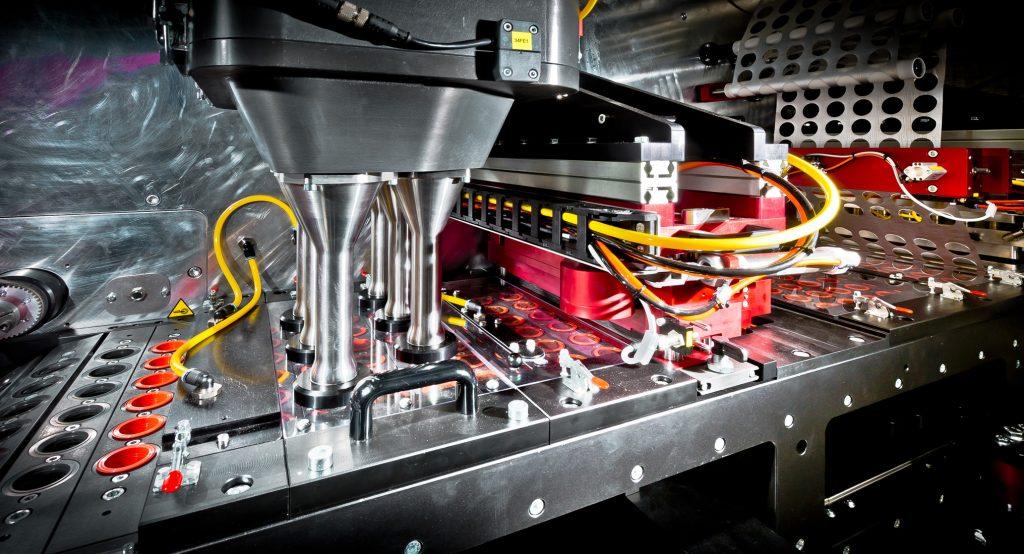 Sepack e Spreafico allestiscono tre linee per il confezionamento di caffè in capsula