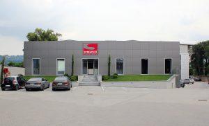 Spreafico Automation headquarters